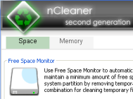 Clean and Optimize Windows Systems with nCleaner