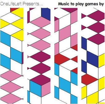 Excellent Radio Show Releases Excellent Games Music CD