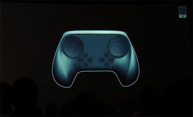 Steam Controller Ditches Touchscreen For Real Buttons