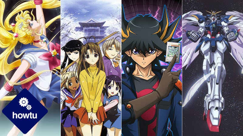 How to Identify Anime and Manga Genres