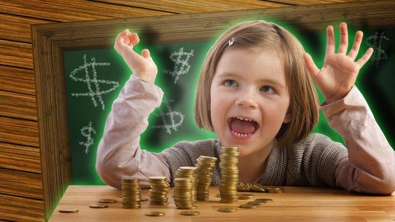 How Should I Teach My Kids About Money?
