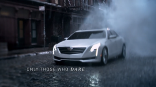 Cadillac's Problem Isn't The Germans, It's The Koreans