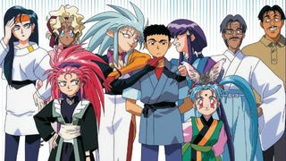 OP/ED of the Day #49: Tenchi Muyo!