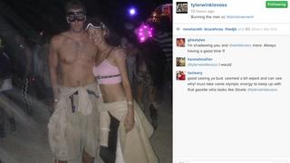 Rich Pricks Ruined Burning Man (Again)