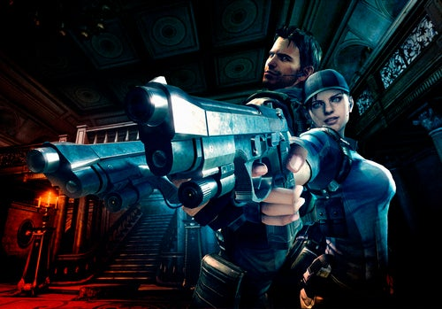 Capcom USA: PS3 Wand Delay Does Not Affect Resident Evil 5: Alternative Edition