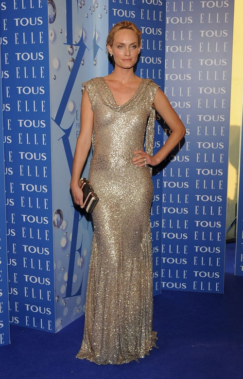Spanish Fly: Radness at the Elle Awards