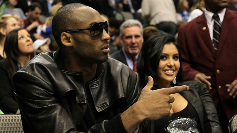 Kobe Is (Allegedly) A Better Womanizer Than He Is A Basketball Player: A Statistical Analysis