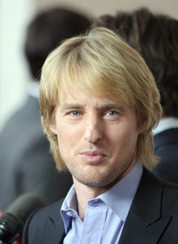 Owen Wilson Gets Support From Pulp Fiction's Jules Winfield
