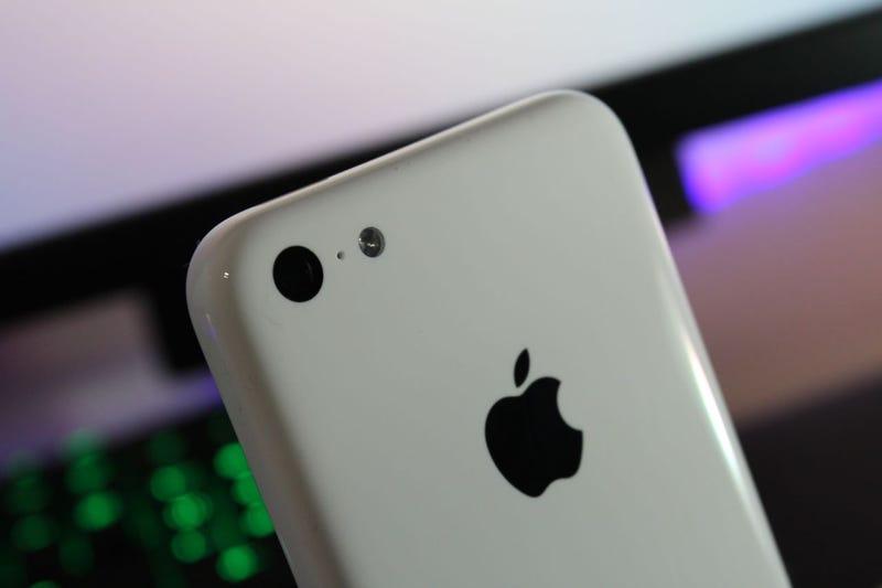 My iPhone 5C Housing Photos