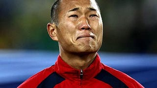 What Is North Korean Striker Jong Tae Sae Actually Crying About?