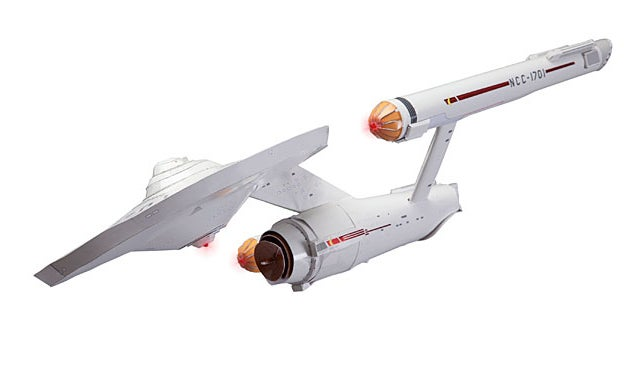 Gifts for Star Trek Fans