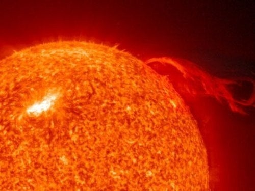 Dark matters could be hiding in the Sun and affecting neutrinos