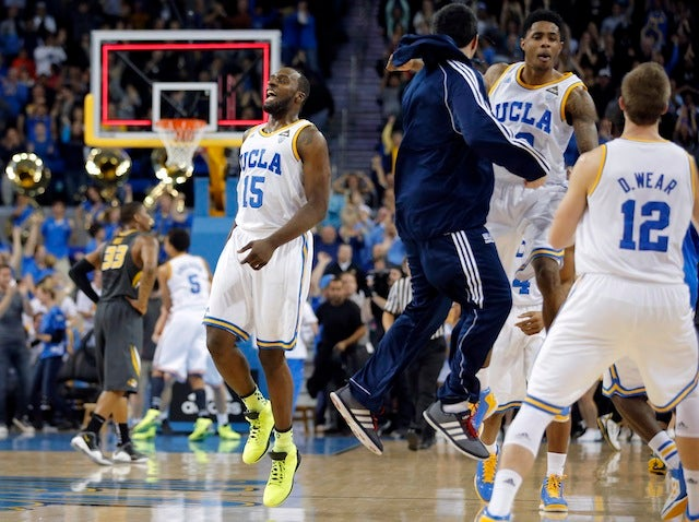 To Avoid Criticism, Shabazz Muhammad Must Collapse With Joy When His Team Wins