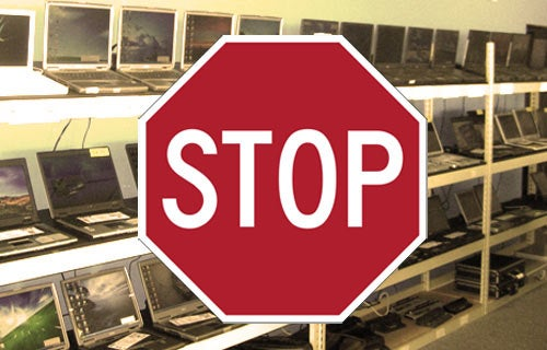 Stop! 5 Reasons to Wait on Buying That Laptop