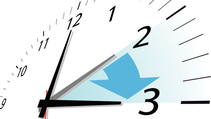 Commit An Hour a Day to Improving Your Skills at Work