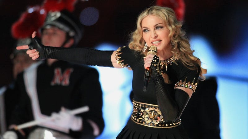 How Madonna Defines the Third Wave