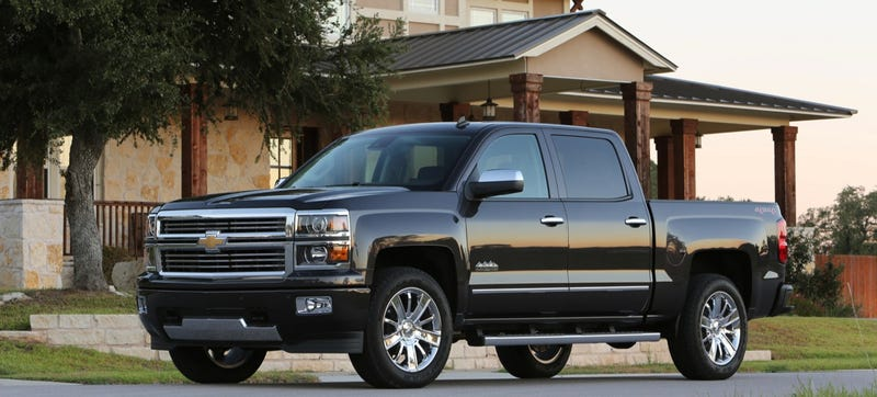 GM's Sales Were Actually Up Last Month, Proving Discounts > Recalls