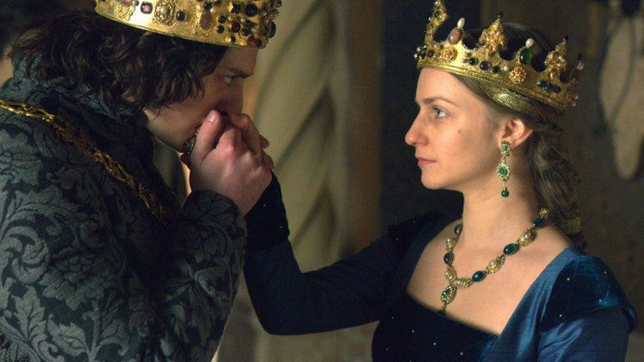 HD1x9: The White Queen Episode 9 Watch Online Free