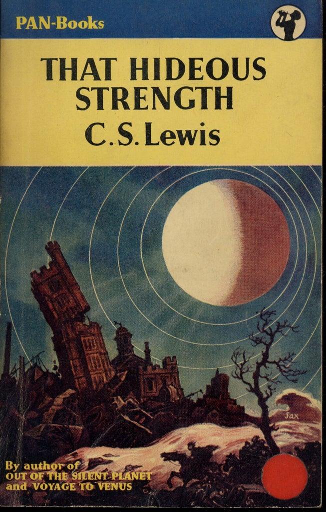 Why C.S. Lewis Endures
