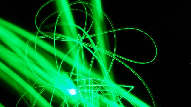 Shortest-Ever Laser Pulses Can Image Electrons Orbiting Atoms