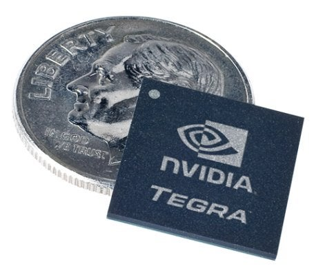 Tegra 2 Coming in January: Nvidia Promises Netbooks, Smartphones and Smartbooks Galore