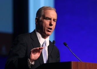 Liberal Hero Howard Dean Comes Out Against Cordoba House