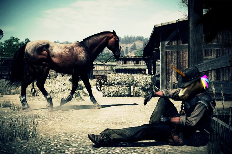 Kotaku 'Shop Contest: Horsing Around: The Winners