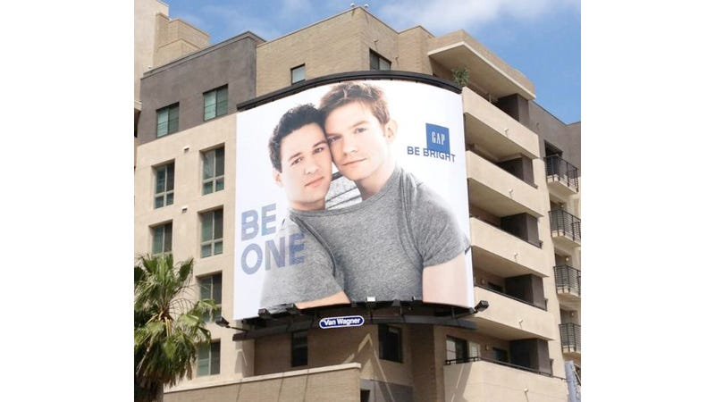 Why Aren't There More Gay People In Ads?