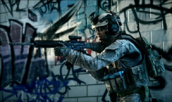 Battlefield 3 Open Beta Starts Next Week