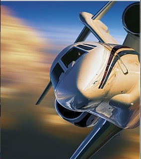 Cessna: Only Wimps Give Up Their Jets