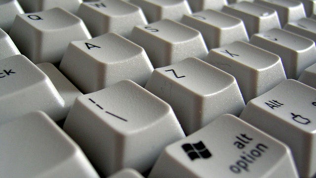 Perform Nearly Any Windows Task with One Keystroke