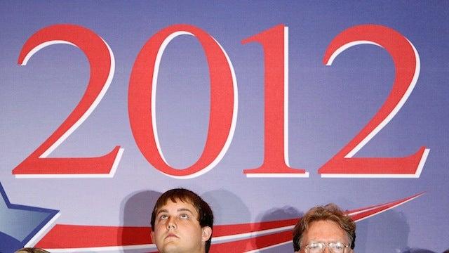 Republicans Hilariously Divided Between Mitt Romney and Rick Santorum