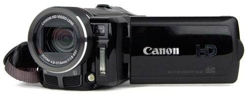 Canon Vixa HF10 Camcorder Reviewed (Verdict: Best AVCHD to Date)