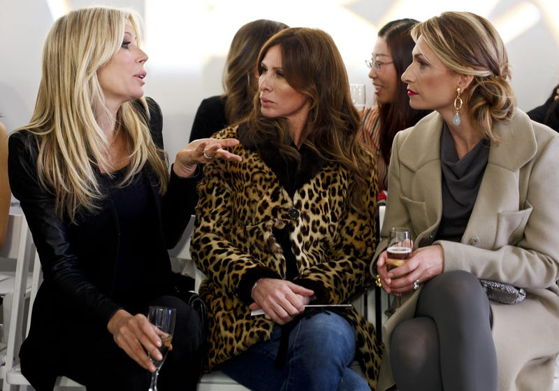 REAL HOUSEWIVES CAST RANKED