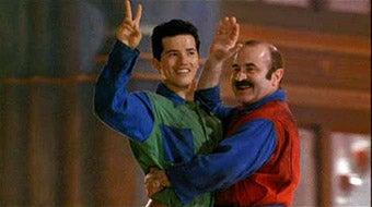 "Harold Ramis ""Glad"" He Turned Down Super Mario Bros. Movie"
