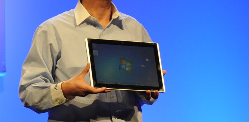 "Asus: ""This Is the Most Powerful Tablet in the World"""