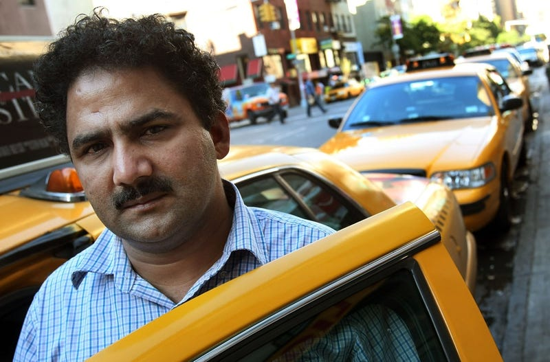 New York Cab Drivers Get a New Dress Code