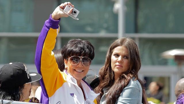 Is Kris Kardashian Just A Glorified Pimp?