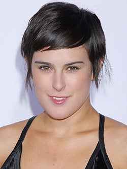 Is Rumer Willis A New Style Icon?