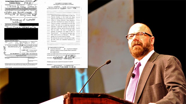Andrew Sullivan Loves the Release of a Good Document
