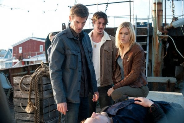 Haven Season 2, Episode 2 and 3 Stills