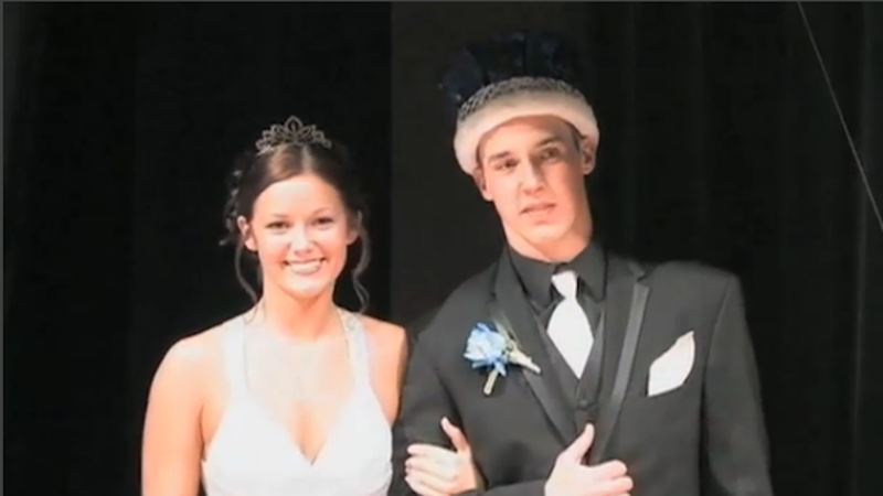 What Happens When a High School Uses the Electoral College to Vote for Prom Court?
