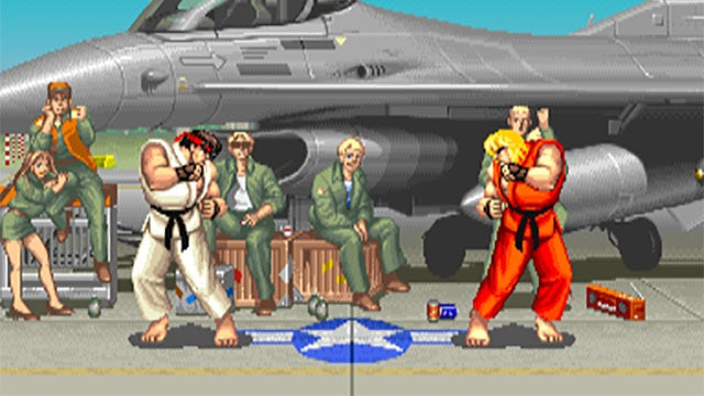 Street Fighter II Facts That May Blow Your Mind...
