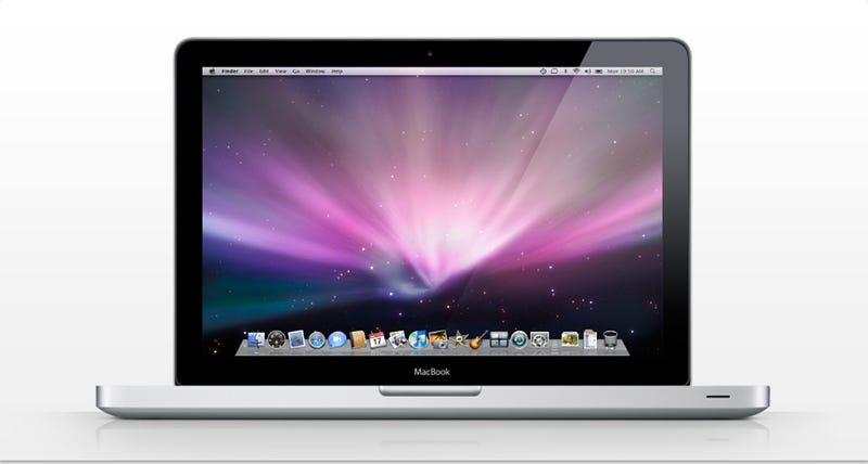 Next-Generation MacBook Ditches Plastic, Becomes MacBook Pro Mini