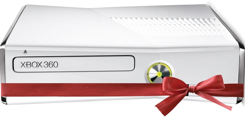 These Might Be Microsoft's Upcoming Xbox 360 Holiday Sales
