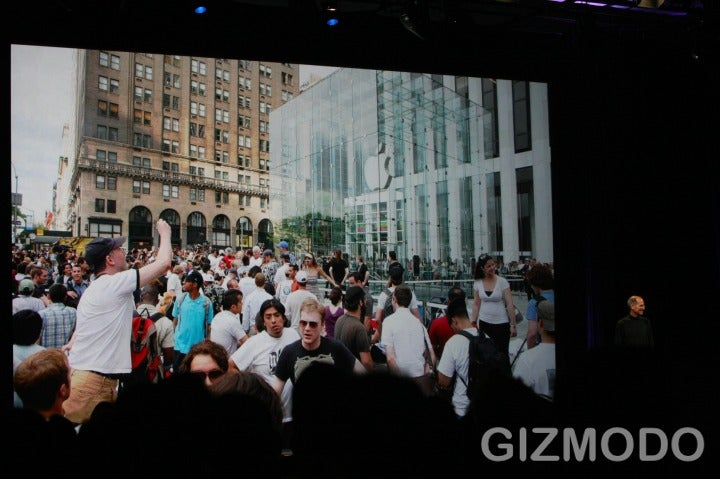 Apple WWDC Liveblog Coverage