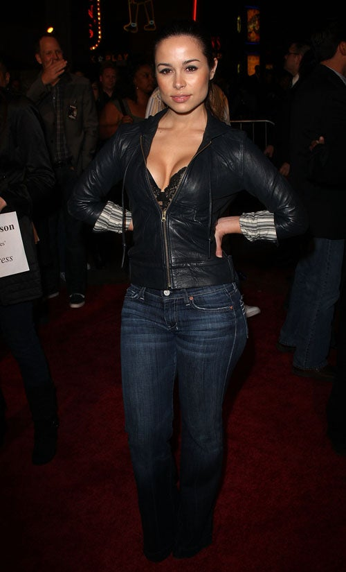 Fashions At Fast & Furious Premiere Induce Fury, Sullenness