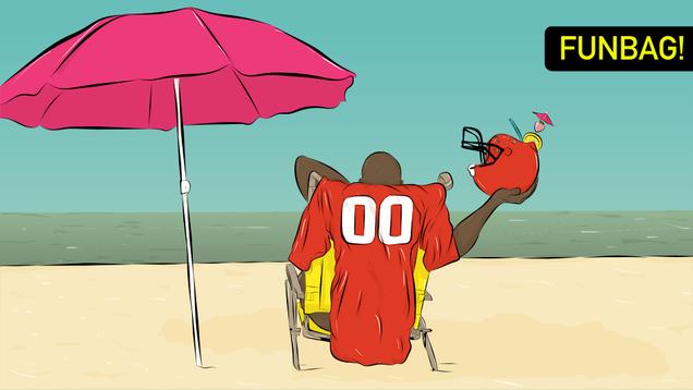 Should Pro Athletes Take Sabbaticals?