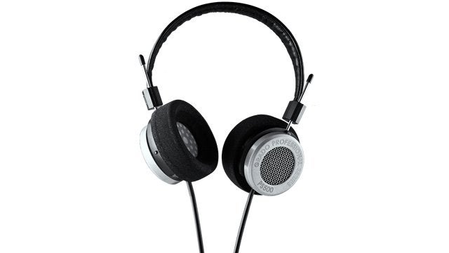 Daily Desired: Today I Am Thankful for a New Pair of Grados