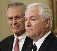 New Defense Secretary A Closet Online Football Chatterer